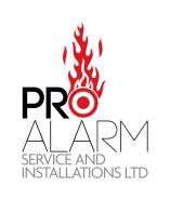PRO-ALARM SERVICE & INSTALLATIONS LTD
